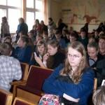 KC seminaras
