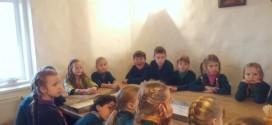 Edukaciniai užsiėmimai Žaliūkių malūninko sodyboje