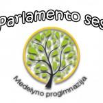 MMM Parlamento sesija 2014