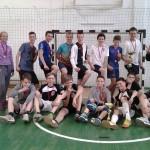 Moksleivių sporto žaidynės Šiaulių Medelyno progimnazijai buvo pačios sėkmingiausios!