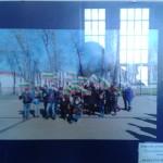 5b ir 6b klasių mokinių nuotraukos tarp geriausių
