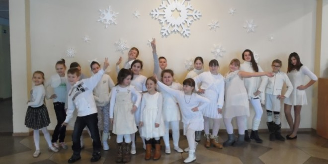 Sausio 9-oji – baltos aprangos diena