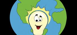 """Aplinkosauginio švietimo projektas """"Taupau elektros energiją – saugau gamtą"""""""