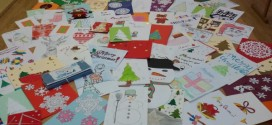 Tarptautinis Kalėdinis paštas!