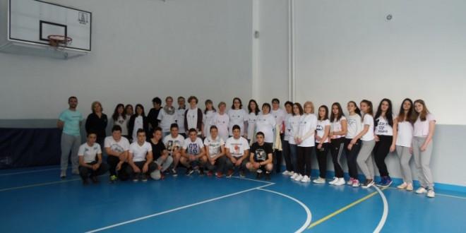 """Projekto """"My Little Europe"""" susitikimas Makedonijoje"""