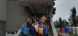 2a klasės mokiniai vyko į Šiaulių Dailės galeriją