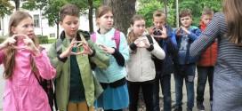 Rugsėjo 12 ir 13 dienomis 5a ir 5b klasių mokiniai dalyvavo profesinio veiklinimo užsiėmime