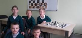 Tarpmokyklinės komandinės šachmatų varžybos