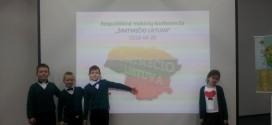 """Respublikinė mokinių konferencija """"ŠIMTMEČIO LIETUVA""""."""