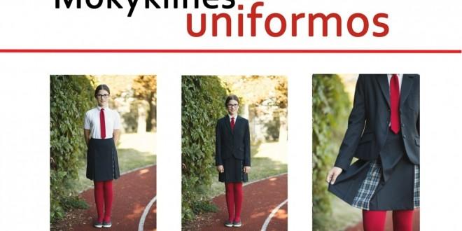 Uniformų matavimo laikas