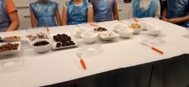 Rugsėjo 7d. 3c klasės mokiniai lankėsi Šokolado muziejuje.