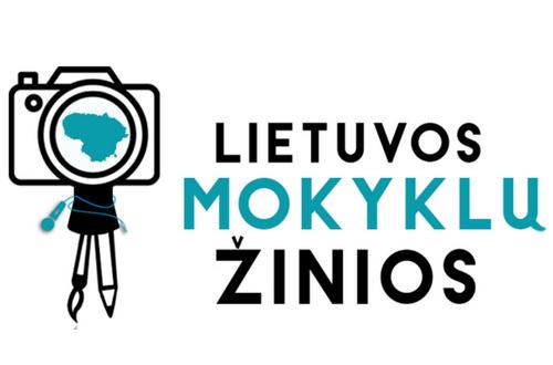 """Projektas """"Lietuvos mokyklų žinios"""""""