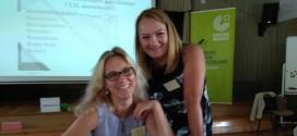 CLILiG@Litauen Integruotas vokiečių kalbos ir dalyko mokymas Medelyno progimnazijoje
