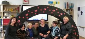 Medelyno progimnazija – atvira ir bendradarbiaujanti mokykla